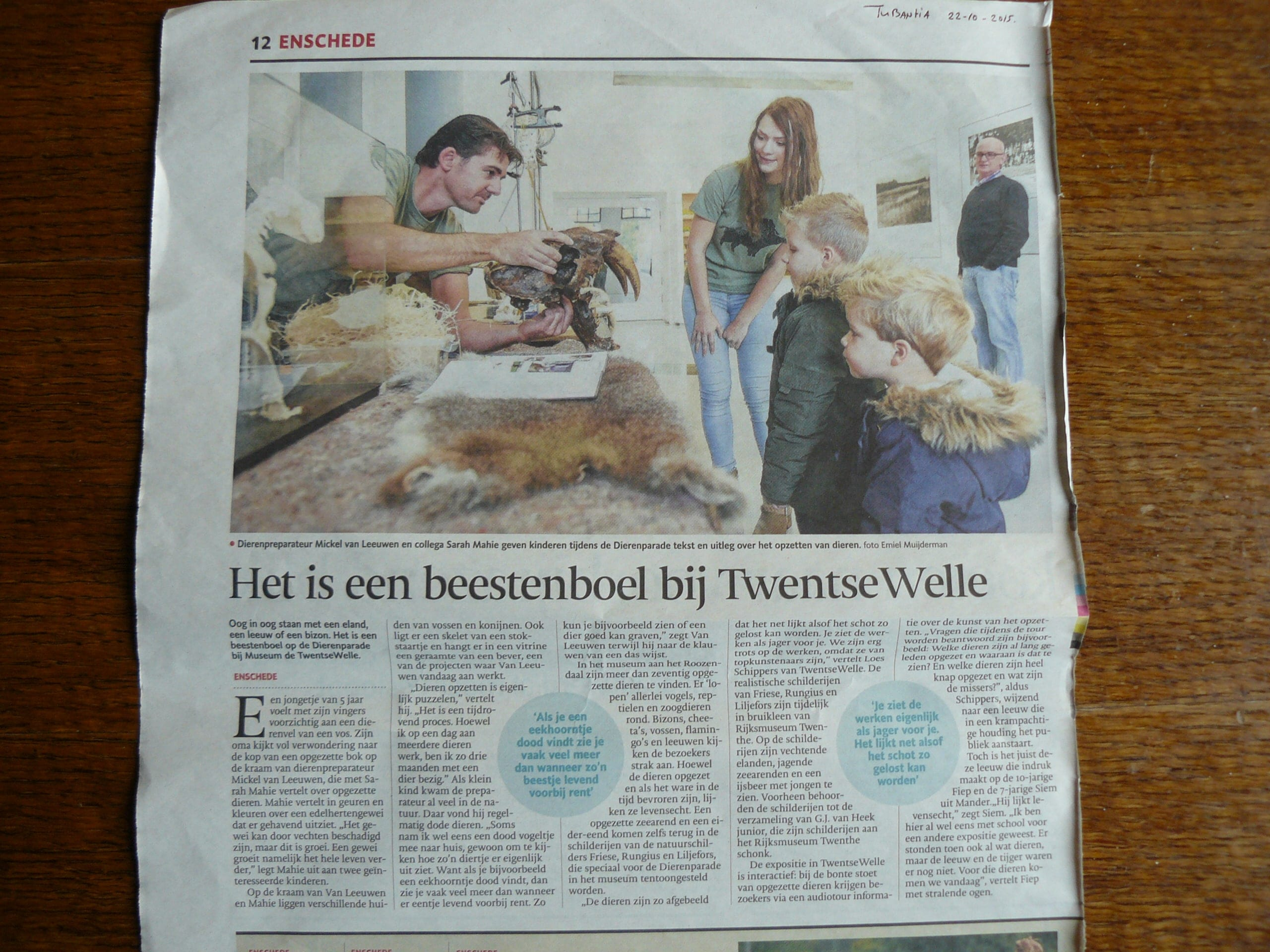 Twentse Welle (NL)