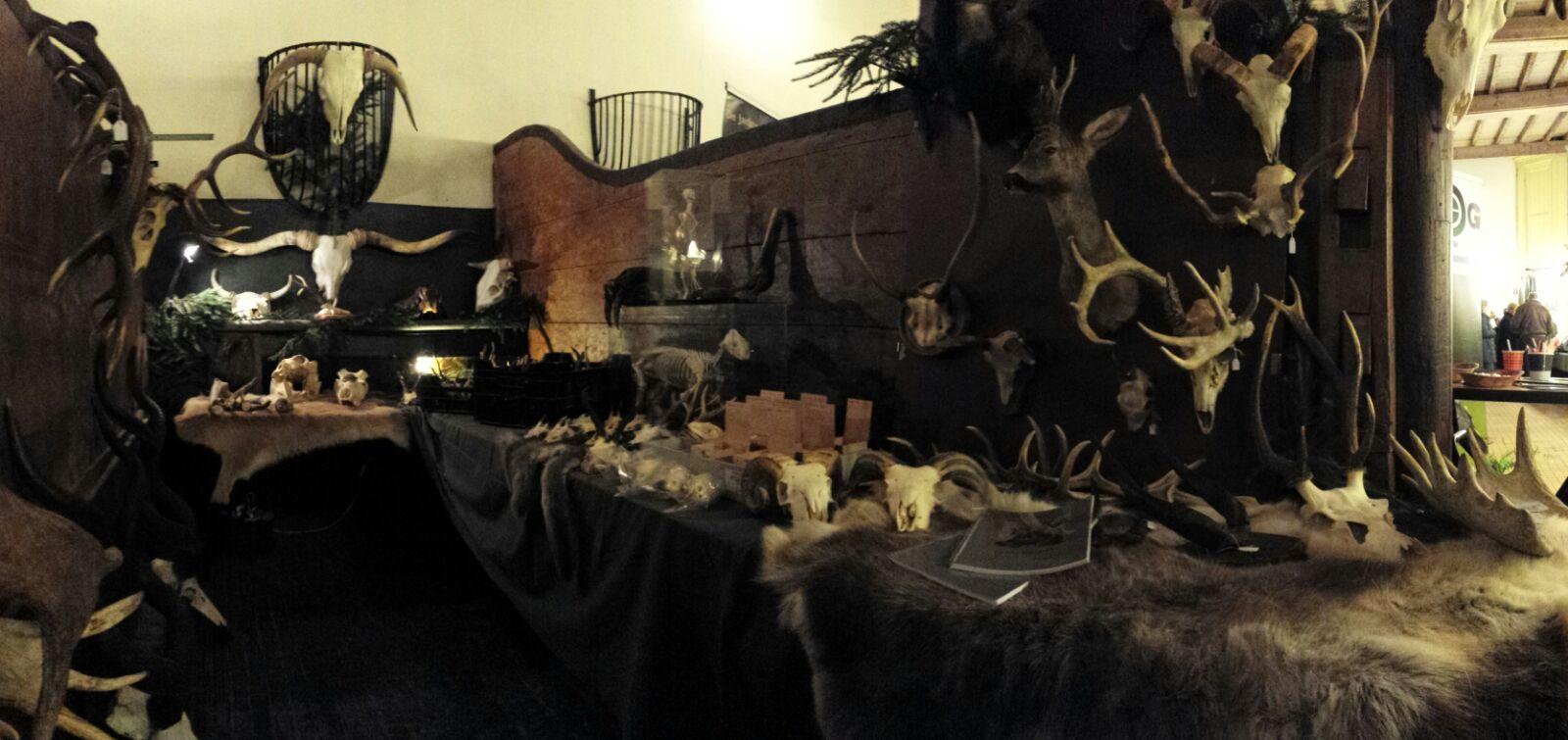 Expo & Educatie | Faunadagen II | Kasteel Middachten